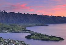 new zealand places