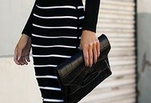 striped fashion