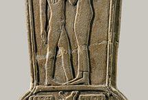 Egypt Art / Egypte-Land of the Gods