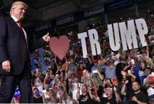 Debate 1: CNN - Trump