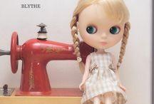 Dolly Blythe eBook Pattern