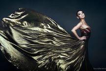Fashionista: Designer, Runway, & Formal / by Miss Trini