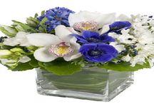 Flower Arrangements for Home Ideas