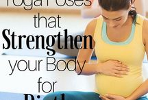 Healthy Pregnancy Tips / Having a healthy baby starts with a healthy pregnancy! Learn about how you can create the best environment for your baby in your tummy and what you can do to ensure that your little bundle of joy is healthy as can be even before birth.