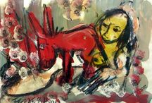 FRANS CLAERHOUT ART