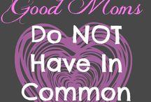 mommyhood