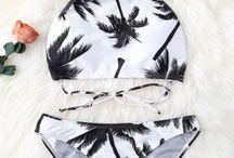 swimwear / fashion