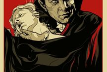 vampiros y criaturas nocturnas