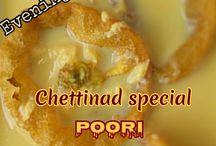 Chettinad food fest