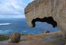Travelling South Australia / The stunning SA travel destinations