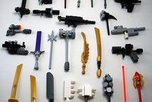 bronie z lego