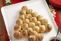 Brød/jul
