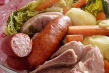 cuisine regionales