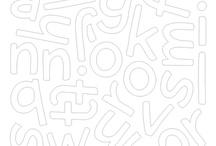alfabety do filcu