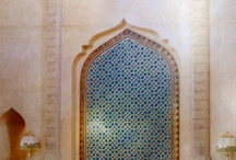 moroccan style / by Marcelle Guilbeau