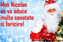 Mos Nicolae!