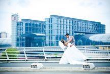 Hochzeitsfotos / Unsere Hochzeitsfotografen fangen die schönsten Augenblicke Ihrer Hochzeit ein. Hier einige unserer Hochzeitsfotos. http://www.aufwolke7.de/hochzeitsfotos.html