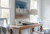 Beach Bungalow / by Alexis Hammett