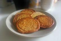 Biscuits & viennoiseries