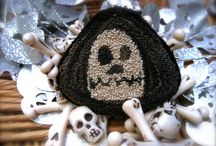 Lucy Beam ~ My Designs / My needlework creations ~ some are under my former name Death By Thread