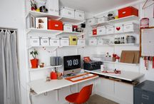 Working place / For craftplace