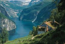 Travel | Norway