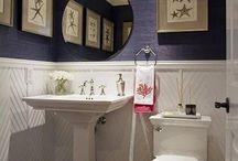 Wnętrza-łazienka / Łazienka