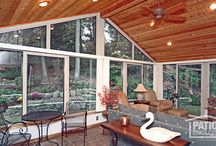 Four Season Rooms / Searching For Ideas For Your Sunroom? Get Inspired With  Four Season