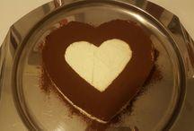 Dolci, dolcetti, torte..