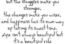 quotes / by Nikki Legel