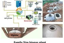 Tratamento; Mais Valia; Biogás