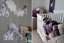 Baby Nursery / by shelby lynch