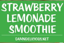 Awesome Smoothies