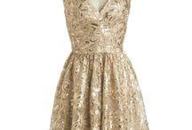 Love my dresses