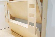 Bunk bed ideas