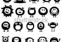 stikers