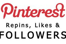 "How to get more Pinterest Followers / Here is your answer to ""How to get more Pinterest Followers"". Please read share and enjoy the below pins!"