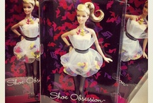 I'm A Barbie Girl / A board dedicated to my love of fashion and the iconic Barbie doll / by Jasmine H