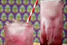 Recipes - Drinks