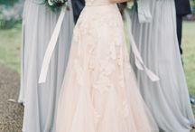 Forlover kjoler/farger