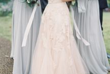 {WEDDINGS - Bridesmaids} / The Maids