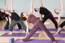 Secrets of Successful Yoga Teachers / Effective marketing techniques are a key component in any successful business. The yoga space is getting competitive, so the secret to success is learning how to make yourself stand out in the crowd. http://www.yoga-teacher-training.org/2014/04/01/secrets-successful-yoga-teachers/