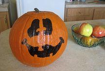 Macaroni Days: Halloween / by Macaroni Kid Cam-Ox-Ven