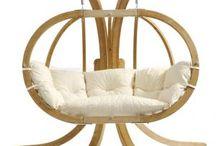Swing chair / Swing chairs