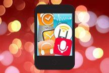 Interesting Phone Apps