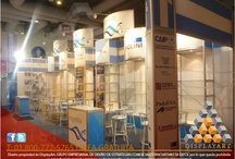 Stands Display Sistema