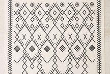 Inspiracia na tkanie // weaving inspiration