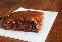 Chocolate Cake Recipes / What's more delicious than chocolate cake? Cake made with ethical #Fairtrade chocolate, of course! / by Fairtrade America
