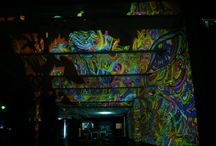 Underground Culture presents Gancher & Ruin (RU) with Night Projection's raypainting / Underground Culture presents Gancher & Ruin (RU) with Night Projection's raypainting   #underground #undergroundculture #gancher #nightprojection #fényfestés #fényfestészet #raypainting #visual #visuals