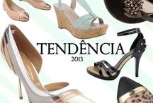 Tendência 2013